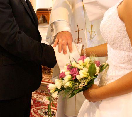 Małżeństwo Sakramenty Parafia Pw św Jadwigi Królowej W Gdyni